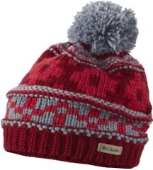 COLUMBIA Alpine Vista Beanie Tradewinds Grey