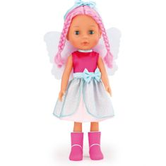 Bayer Design Bábika Fairy Charlene 38cm