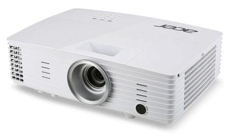 Acer P1185 (MR.JL811.001)