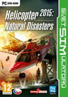 Koch Media Helicopter 2015: Natural Disasters