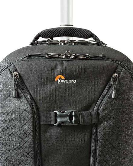 Lowepro nahrbtnik Pro Runner RL x450 AW II, s koleščki