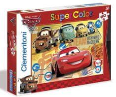 Clementoni Puzzle Cars 2 -Team McQueen