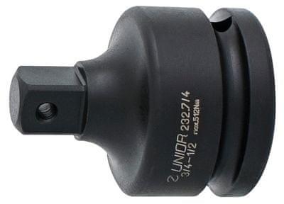 """Unior adapter 3/4"""" impact - 232.7/4 (603995)"""