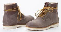 Gant buty za kostkę męskie Huck - II jakość