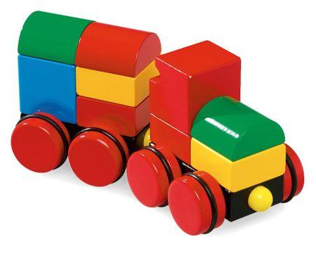 Brio 30124 Magnetický vlak II.