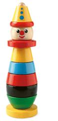 Brio Skládací klaun