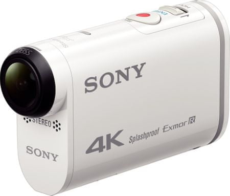 Sony sportska kamera FDR-X1000VR + daljinski upravljač
