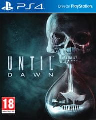 SONY Until Dawn / PS4