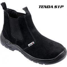YATO Trzewiki robocze TENDA S1P