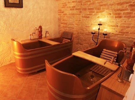 Poukaz Allegria - pivní koupel s masáží pro dva Praha 1