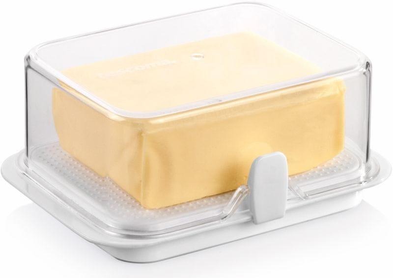 Tescoma Zdravá dóza do ledničky PURITY, máslenka