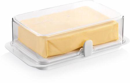 Tescoma Zdrowy pojemnik do lodówki PURITY, maselniczka duża