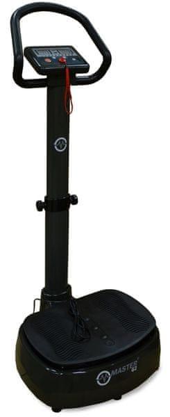 Master Vibrační posilovací stroj– G2