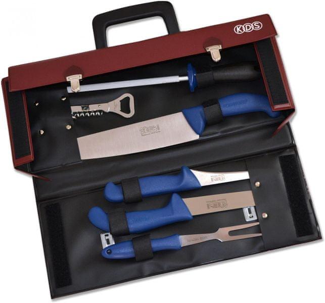 KDS sada nožů pro kuchaře 2690