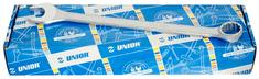 Unior garnitura dolgih viličasto obročnih ključev v kartonu - 120/1CB (600384)