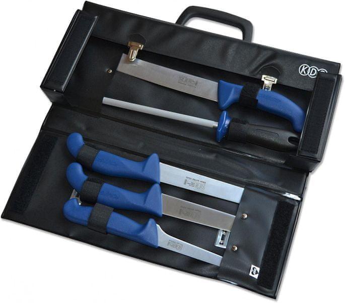 KDS sada řeznických nožů 5 dílů 2685