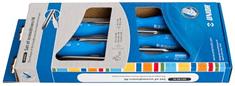 Unior garnitura izvijačev v kartonu - 607B5NI (617037)