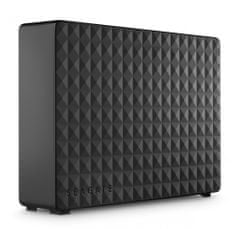 "Seagate 3,5"" zunanji disk Expansion Desktop 4 TB, USB 3.0"