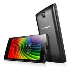 Lenovo A2010 Dual SIM Fekete