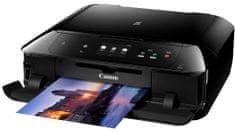 Canon tiskalnik Pixma MG7750, črn