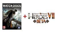 Ubisoft Watch_Dogs / Pc