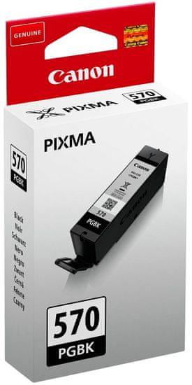 Canon kartuša 570, črna (PGI-570 PGBK)