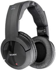 SONY MDR-RF865RK wireless fejhallgató