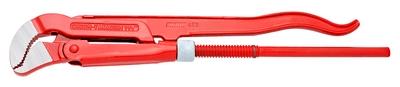 Unior cevne klešče, kotne 45°, S čeljust - 482/6 (601511)