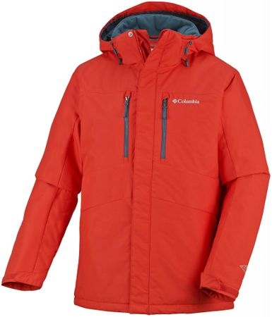 COLUMBIA Alpine Vista II Spicy XL