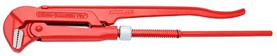 Unior klješta za cijevi, ravna 90° - 480/6 (601481)