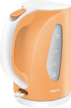 Sencor SWK Pastels 33 OR