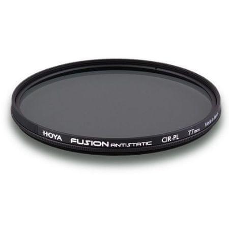 Hoya filter 77mm Fusion PL-CIR
