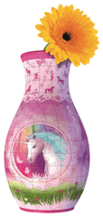 Ravensburger Váza Jednorožec 3D 216 dielikov