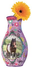 Ravensburger Váza Kôň 3D 216 dielikov