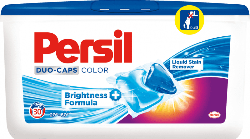 Persil Prací kapsle Duo-Caps Color 30 ks