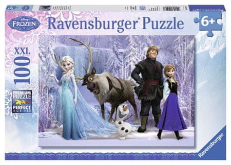 Ravensburger Ľadové kráľovstvo 100 dielikov II.