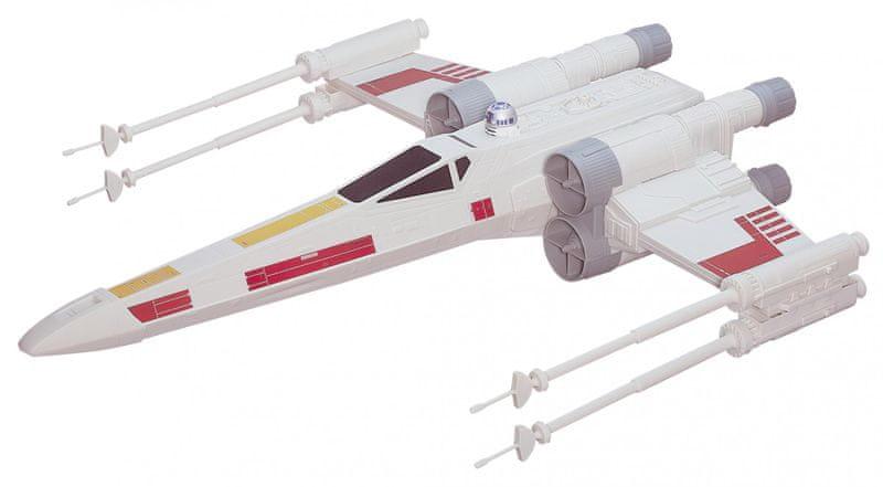 Star Wars stíhačka X Wing