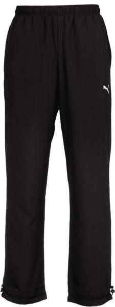 Puma ESS Woven Pants op black M
