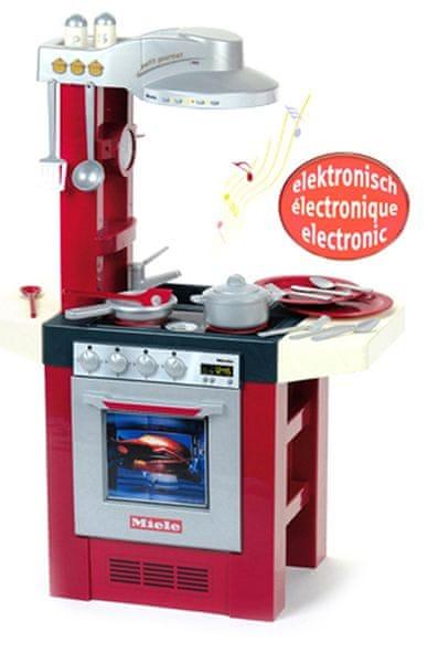 Klein Kuchyňka Miele - elektronická 95 cm