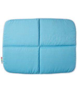 Luma Hrací matrace 80 × 100 cm, Sky blue