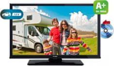HYUNDAI telewizor LED HL 20351 DVD