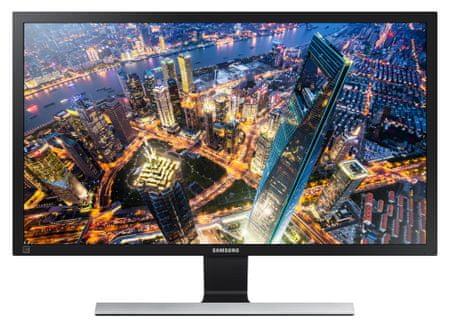 SAMSUNG U28E590D (LU28E590DS/EN) UHD Monitor