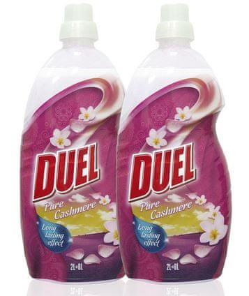 Duel omekšivač Pure Cashmere 2 l + 2 l