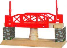 Woody Otáčací most