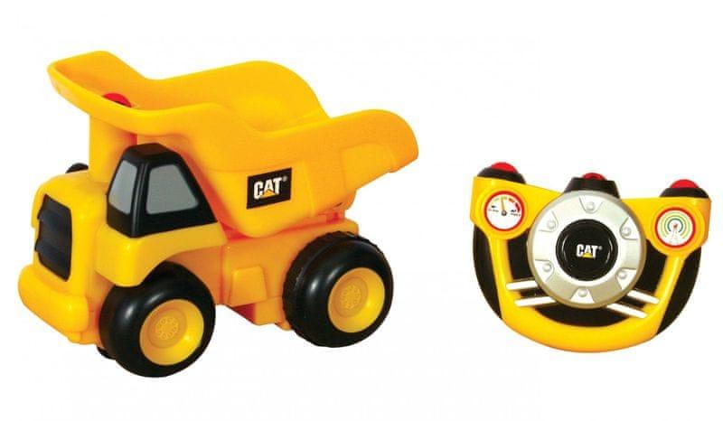 Nikko RC CAT Nákladní auto