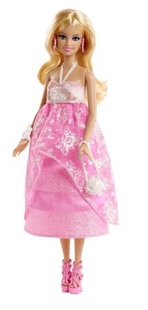 Barbie Modny bal BFW16 2