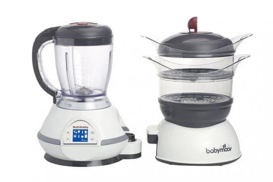 Babymoov Robot kuchenny Nutribaby