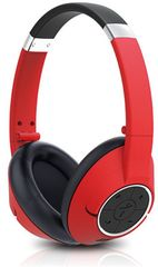 Genius HS-930BT,bluetooth, red