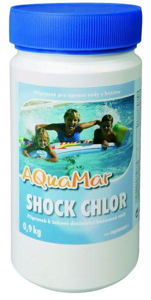 Aquamar Chlor Shock 0,9 kg