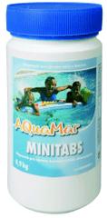 Aquamar Minitabs 0,9 kg